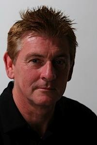 Neil Richardson head shot